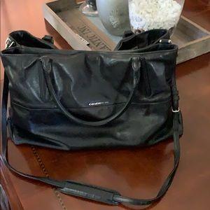 Coach XL Borough bag
